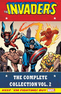 Invaders Classic The Complete Collection Vol 1 2