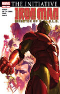 Iron Man Vol 4 15