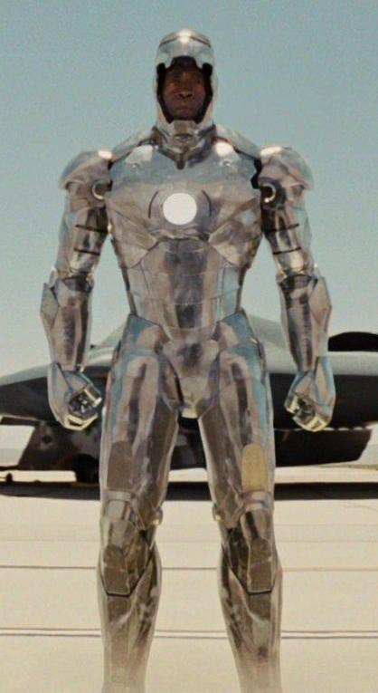 James Rhodes (Earth-199999) from Iron Man 2 (film) 008