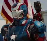 James Rhodes (Earth-199999) from Iron Man 3 (film) 002