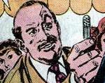 Joseph Edkin (Earth-616) from Avengers Vol 1 273 001