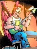Joshua Guthrie (Earth-600123) from New X-Men Vol 2 11 0001
