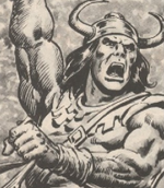 Konar (Earth-8313) from Savage Sword of Conan Vol 1 104 0001