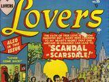 Lovers Vol 1 35
