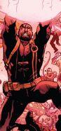 Lucas Bishop (Earth-1191) from Uncanny X-Men Vol 5 1 001