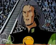 Major Domo (Earth-92131) from X-Men The Animated Series Season 2 11 001