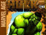 Marvel Age: Hulk Vol 1 3