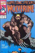 Marvel Comics Presents Vol 1 85