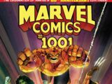 Marvel Comics Vol 1 1001