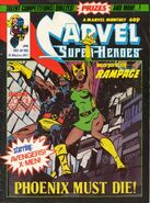 Marvel Super-Heroes (UK) Vol 1 393