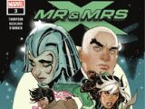 Mr. and Mrs. X Vol 1 3