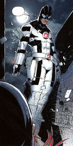 Noh-Varr (Earth-200080) from Dark Avengers Annual Vol 1 1 0002