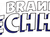 Not Brand Echh Vol 1