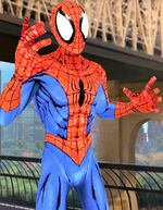 Otto Octavius (Earth-TRN461) from Spider-Man Unlimited (video game) 002