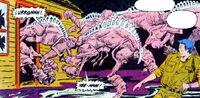 Project Glamor (Earth-616) Marvel Comics Presents Vol 1 12