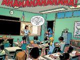 Public School 20 Anna Silver
