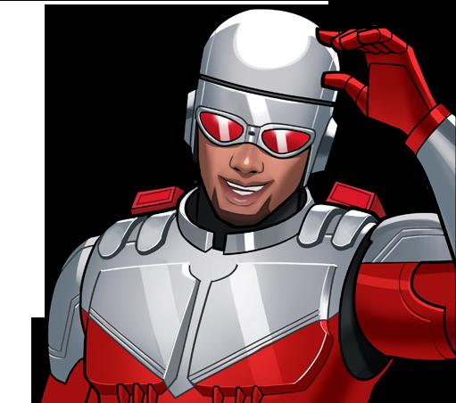 File:Samuel Wilson (Earth-TRN562) from Marvel Avengers Academy 013.png