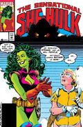 Sensational She-Hulk Vol 1 42