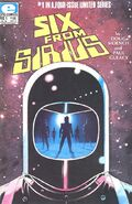 Six from Sirius Vol 1 1