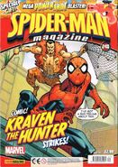 Spectacular Spider-Man (UK) Vol 1 240
