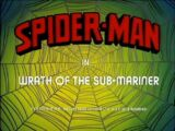 Spider-Man (1981 animated series) Season 1 24