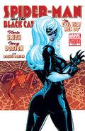 Spider-Man Black Cat The Evil That Men Do Vol 1 2
