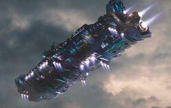 Statesman from Thor- Ragnarok 001
