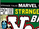 Strange Tales Vol 1 172