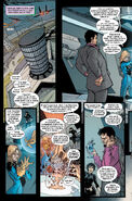 Strategic Hazard Intervention Espionage Logistics Directorate (Earth-1610) and Ultimates (Earth-1610) from Ultimate Comics Ultimates Vol 1 26 001