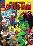 Super Spider-Man Vol 1 294
