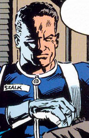 Szalk (Earth-616) from Captain America Nick Fury Blood Truce Vol 1 1 001