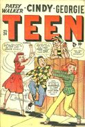 Teen Comics Vol 1 24