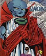 Uatu (Earth-9602) from Challengers of the Fantastic Vol 1 1 0001