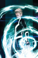 Ultimate Comics X-Men Vol 1 12 Textless