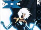 Ultimate X-Men Vol 1 89