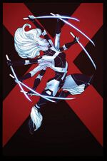 Uncanny X-Force Vol 2 2 McGuinness Variant Textless