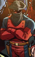 Wade Wilson (Earth-1108) from Deadpool Kills Deadpool Vol 1 2