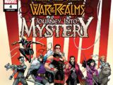 War of the Realms: Journey into Mystery Vol 1 4
