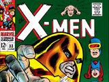 X-Men Vol 1 33