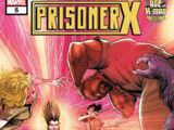 Age of X-Man: Prisoner X Vol 1 5