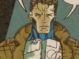 Algernon Crowe (Earth-616)