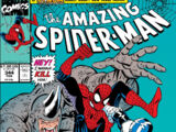Amazing Spider-Man Vol 1 344