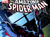 Amazing Spider-Man Vol 1 592