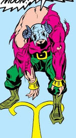 Aries (LMD) (Earth-616) from Defenders Vol 1 50 0001