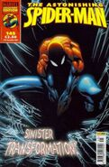 Astonishing Spider-Man Vol 1 145