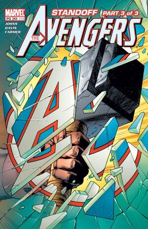 Avengers Vol 3 63