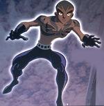 Azari (Earth-555326) from Next Avengers Heroes of Tomorrow 0001