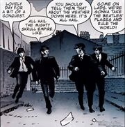 Beatles (Skrulls) (Earth-616) from Wisdom Vol 1 6 002