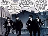 Beatles (Skrulls) (Earth-616)