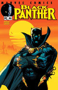 Black Panther Vol 3 46
